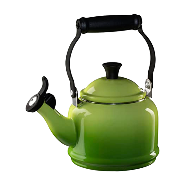 Tetera Demi Palm Green Le Creuset