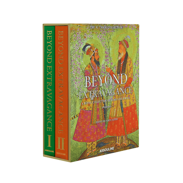 Beyond Extravagance 2nd Edition
