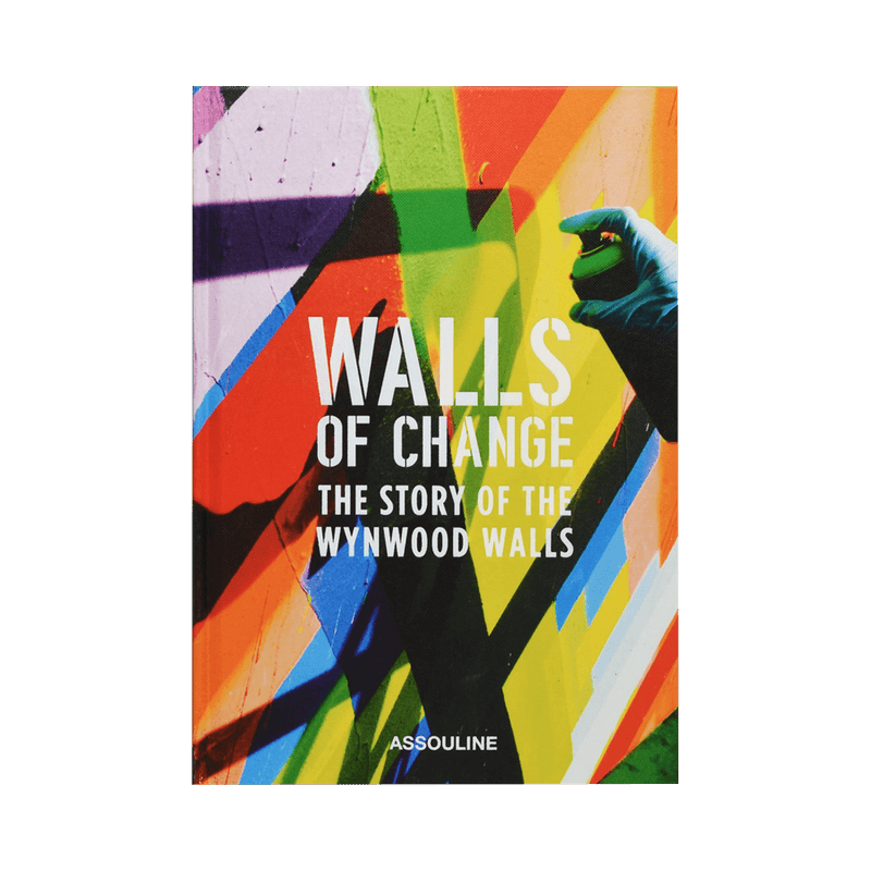 Walls of Change: The Sorry of The Wynwood Walls