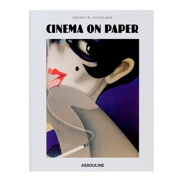 Cinema on Paper
