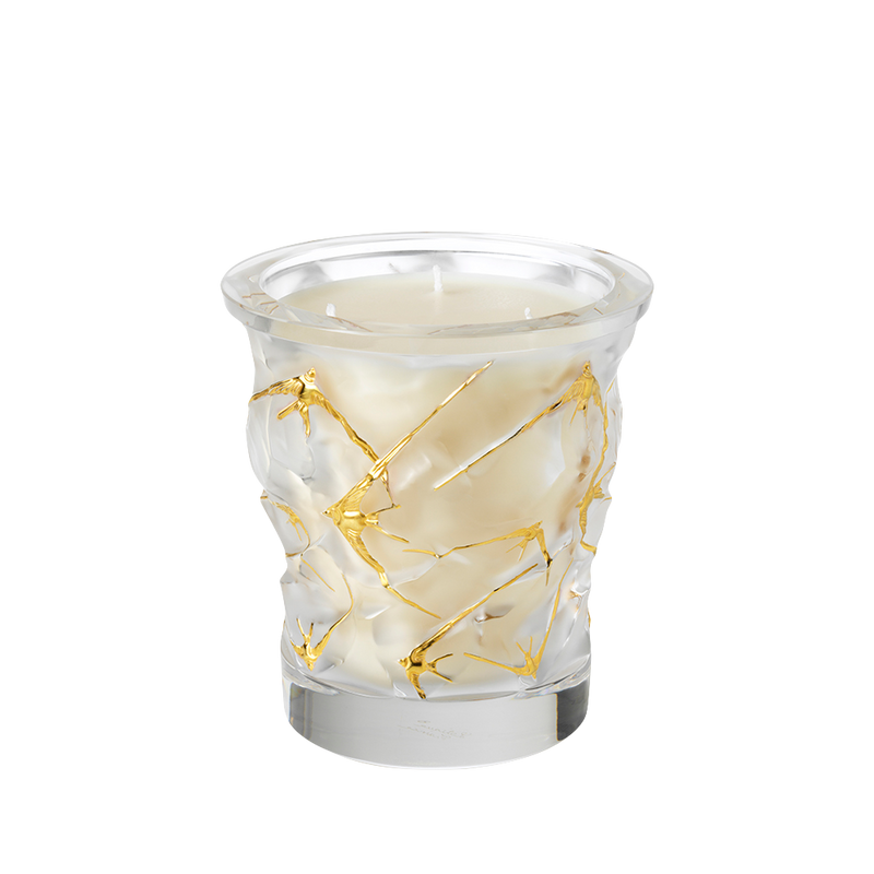 Vela Oceans Lalique Gold Edition