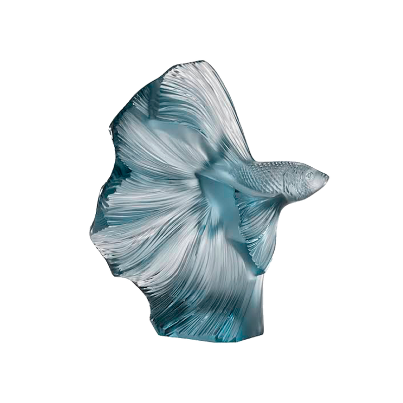 Lalique Fighting Fish