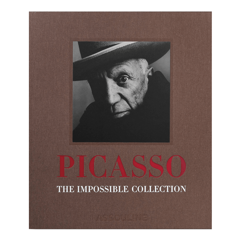 The Impossible Collection of Picasso