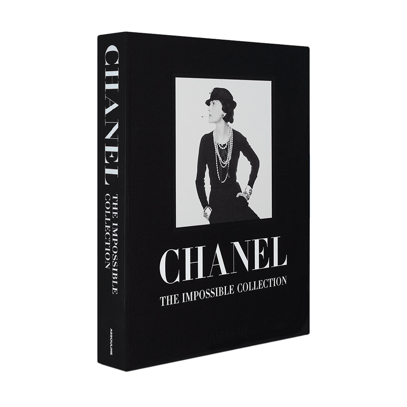 The Impossible Collection of Chanel