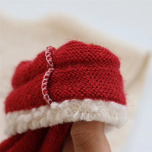 Santa Clothing Costumes For Baby