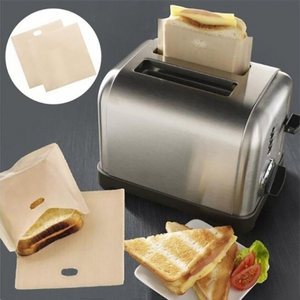 Reusable Toaster Bag Non Stick Bread Bag