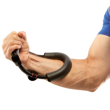 Load image into Gallery viewer, Adjustable Forearm Power Trainer