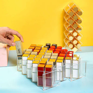 Lipstick Storage Holder Organizer