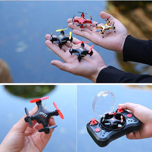 Load image into Gallery viewer, Mini Drone PRO With Camera
