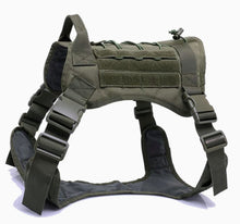 Load image into Gallery viewer, Military Tactical Dog Harness