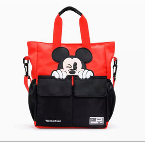 Disney Mickey Mouse Tutor Bag
