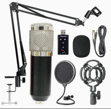Load image into Gallery viewer, Professional Condenser Microphone Set