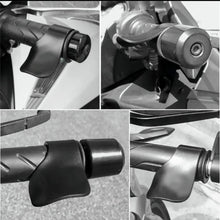 Load image into Gallery viewer, Motorcycle Throttle Handlebar Assistant