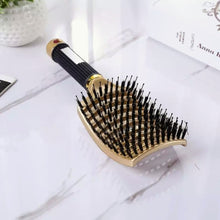 Load image into Gallery viewer, Hair Scalp Massage Comb