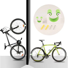 Load image into Gallery viewer, Bicycle Wall Holder