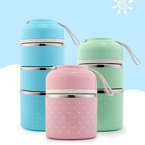 Thermos Lunch Box
