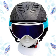 Load image into Gallery viewer, Professional Skiing Helmet