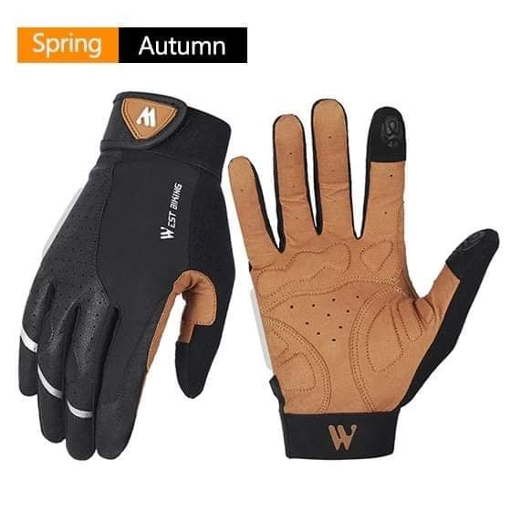 Sports Cycling Gloves