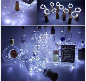 Bottle String Light