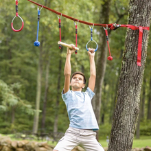 Load image into Gallery viewer, Slackline Obstacle Kit
