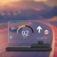 Load image into Gallery viewer, Car Head Up Display