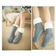 Load image into Gallery viewer, Home Slipper Socks