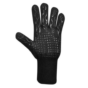 Magic BBQ Gloves