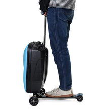 Load image into Gallery viewer, Scooter Travel Carry Luggage
