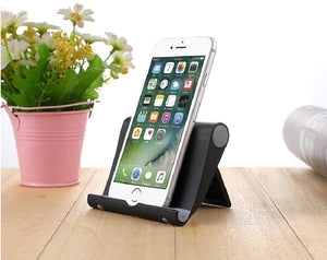 Phone Holder Desk