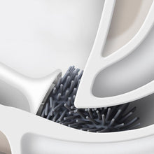 Load image into Gallery viewer, Toilet Brush Rubber Head Holder