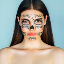 Load image into Gallery viewer, Halloween Tattoo Sticker