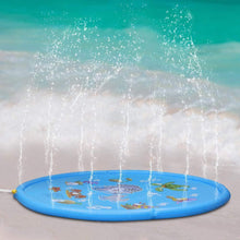 Load image into Gallery viewer, Kids Splash Pad