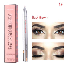 Load image into Gallery viewer, 4-in-1 Brow Contour & Highlight Pen
