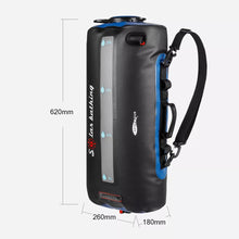 Load image into Gallery viewer, Portable Camping Shower Bag