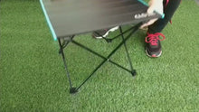 Load and play video in Gallery viewer, Camping Folding Table