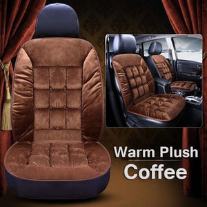 Warm Seat Cushion