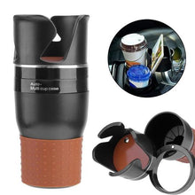 Load image into Gallery viewer, Multipurpose Car Cup Holder