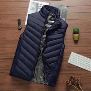 Warming Heated Vest