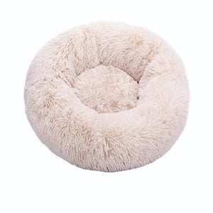 Anti-Anxiety Pet Bed