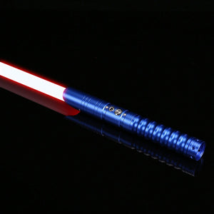 Changing Color Lightsaber