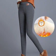Load image into Gallery viewer, Thermal Fleece Lined Legging