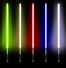 Load image into Gallery viewer, Changing Color Lightsaber