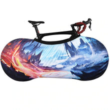 Load image into Gallery viewer, Artistic Bike Cover