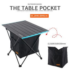Load image into Gallery viewer, Camping Folding Table