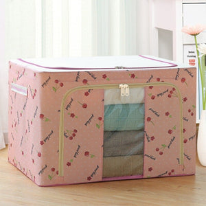 Cloth Storage Box