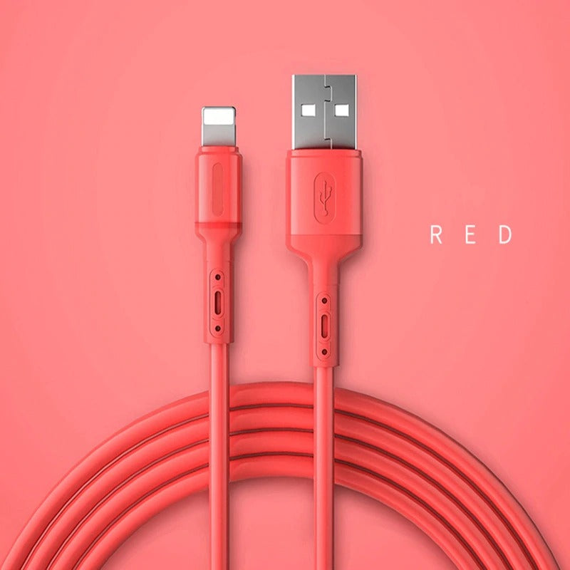 USB Mobile Cable Charger