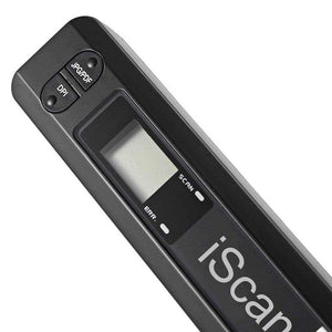 Portable Handheld Scanner