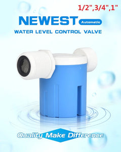 Automatic Water Level Control
