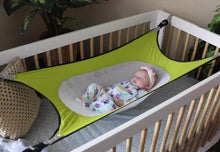 Load image into Gallery viewer, Baby Crib Hammock