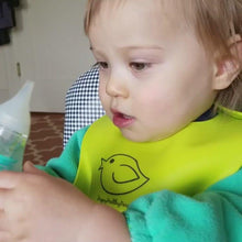 Load and play video in Gallery viewer, Baby Nasal Aspirator